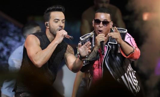 Despacito, Luis Fonsi y Daddy Yankee