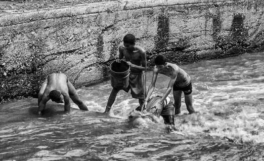 Venezuela garimpeiros