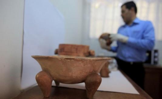 Honduras arquelogía