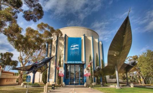 Museo San Diego