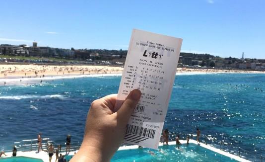 Loteria australia