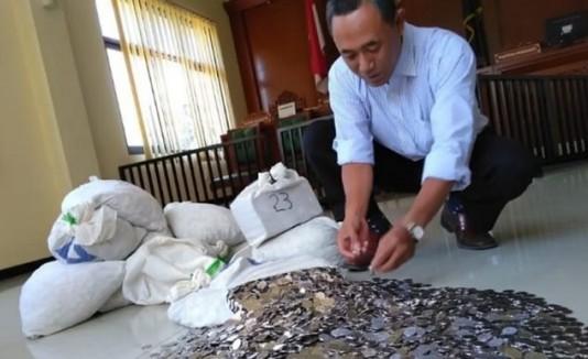 Monedas Indonesia