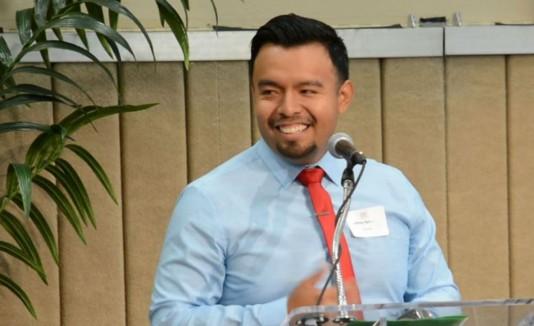 Jeffrey Aparicio