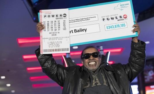 Loteria NY