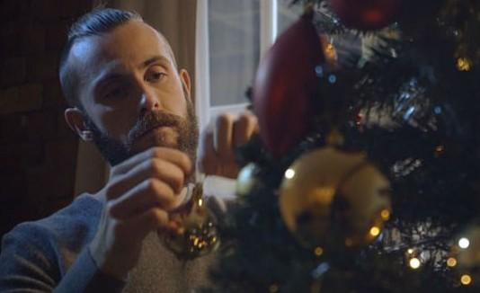 Video navideño