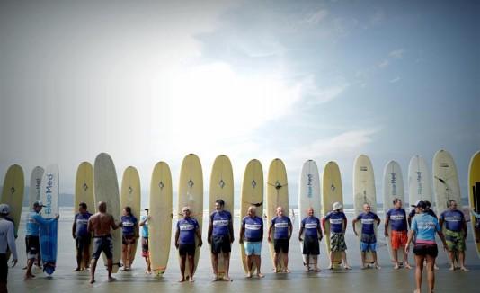 Abuelos surf