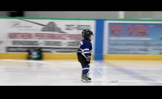 Niño Hockey