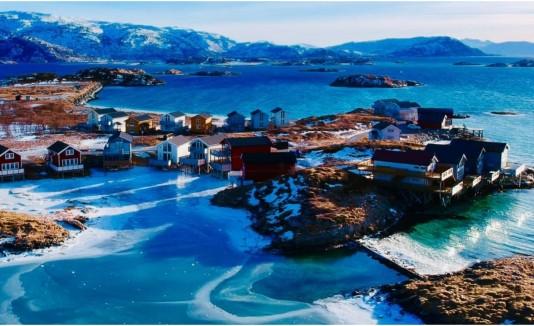 Isla Noruega