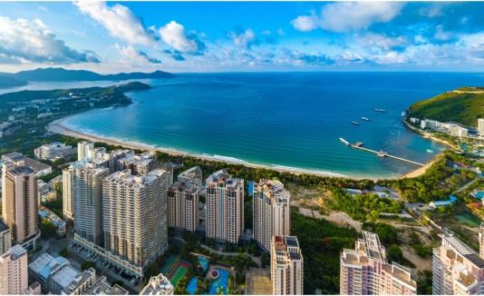Isla Hainan