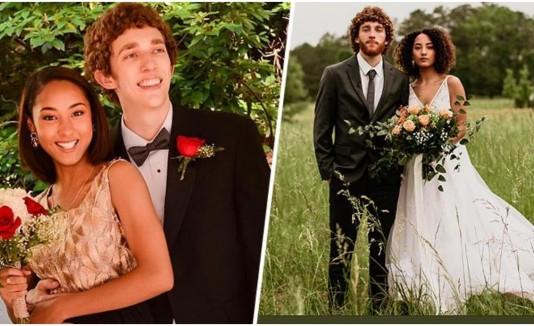 Graduación vs boda