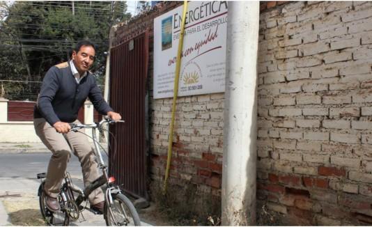 Bolivia Energética