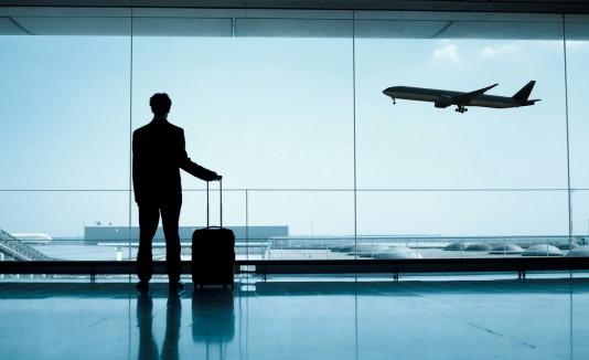 Las áreas de tránsito del aeropuerto de Changi, en Singapur, están catalogadas como lugares protegidos. (Shutterstock)