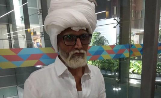 joven indio