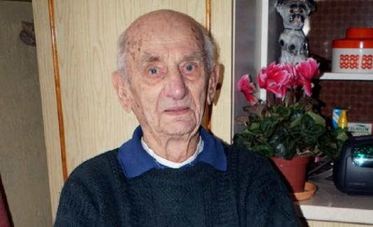 Gerneth había dicho que tenía la intención de festejar en 2020 sus 115 años