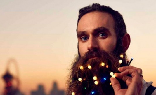 Las luces se enciendan automáticamente por el propio calor del rostro del usuario.