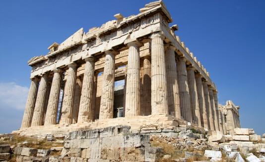Atenas, Mykonos, Santorini y Creta completamente gratis