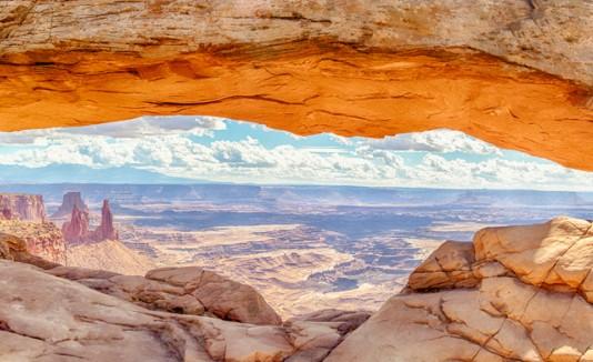 Parque Nacional de los Arcos
