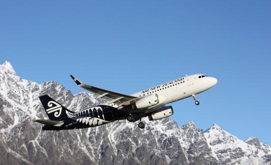 """Air New Zealand, que ya lleva 6 años consecutivos siendo la mejor, también obtuvo el premio a la """"Best Premium Economy"""". (Shutterstock)"""