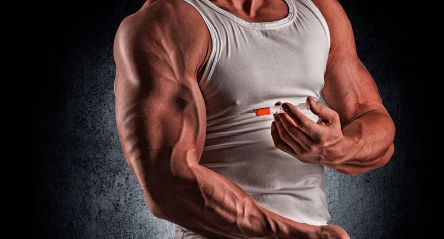 íNHouse no usar / esteroides