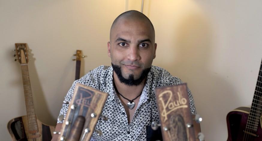 """José Raúl (""""Raulo"""") Román"""