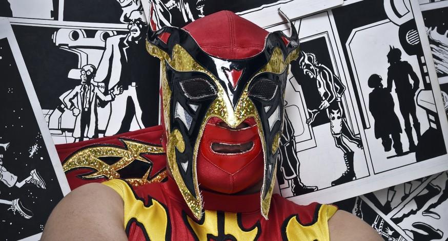Kangrena, El Demonio Azteca