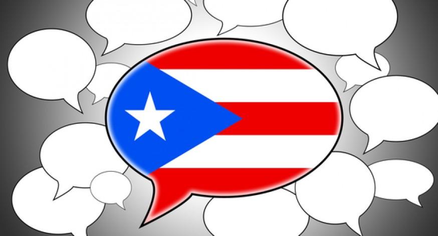 Lenguaje Puerto Rico