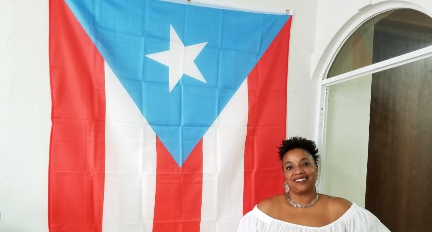 La primera sección deltaller deescrituracon Yolanda Arroyo Pizarro será mañana.