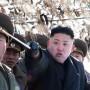 """Kim insistió en la necesidad de un """"gran cambio"""" en las relaciones Norte-Sur."""