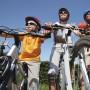 La bicicletada de este domingo será libre de costo y partirá desde el balneario Ocean Park en Isla Verde.
