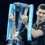 Además del título de campeón, Novak Djokovic recibió un premio de $2,075,000, mientras que Roger Federer tuvo que conformarse con $1,095,000.