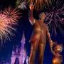 Disney World es uno de los destinos preferidos por los puertorriqueños, así como España e Italia.
