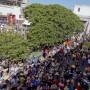 Las Fiestas de la Calle San Sebastián comenzarán el jueves y se extienden hasta el domingo.