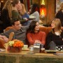 Los personajes siempre se reunían en Central Perk.