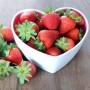Las frutas son una alternativa segura para mantener la dieta el 14 de febrero.