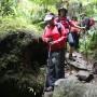 El Bosque Nacional El Yunque, en Río Grande,  será uno de los spots en la región para caminar en familia.