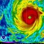 Se estableció una zona de vigilancia por vientos de tormenta en el noroccidental estado de Baja California Sur desde La Paz, en la costa este, hasta Santa Fe.