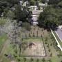 El socavón está ubicado en 240 Faithway Dr., Seffner, Florida.