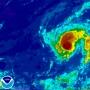 CNH informa que el Huracán Danny se debilitará