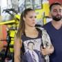 Ronda Rousey enfrentará a Holly Holm el 14 de noviembre en Australia como parte de la cartelera UFC 193.