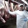 Wilfredo Figueroa, propietario de Productos La Hacienda con sede en Juncos, destacó que el ganado que utiliza para hacer la corned beef no ingiere hormonas.