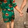 Una diferencia de edad notable puede ser beneficiosa en una relación.