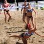 Las mejores duplas de voleibol de playa en la rama femenina y masculina a nivel local y  de la Confederación Norceca se enfrentarán este verano en los eventos que se  jugarán en Cabo Rojo.
