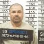 """Joaquín """"El Chapo"""" Guzmán denunció a través de uno de sus abogados que no lo dejan dormir."""