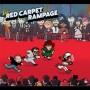 Leo's Red Carpet Rampage es la carrera del actor por el Oscar