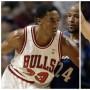 Scottie Pippen, Stephen Curry