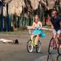 El astro del vallenato y la superestrella pop grabaron la semana pasada en Colombia el clip de su primera colaboración.