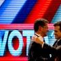 Pierluisi y Rosselló aspiran a ganar la candidatura de la gobernación por el PNP en la primarias de este domingo.