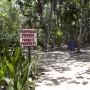 El acceso más fácil hacia la Cueva del Indio en Arecibo ahora es propiedad privada.
