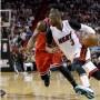 La salida de Wade de Miami se debe al tranque económico entre el jugador y el equipo.