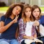 Según el estudio tres cuartas partes de las infecciones por piojos se producen en los cabellos de las niñas.